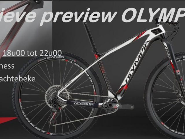 Olympia PREVIEW