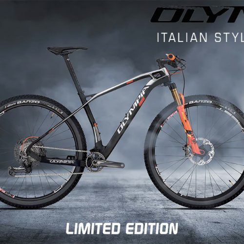 LMT editie XTR 125j Olympia